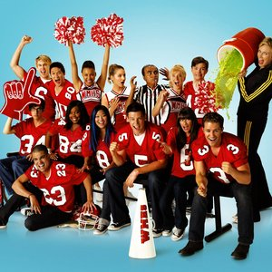 Image for 'Glee Cast'