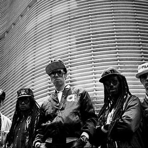 Image for 'Big Audio Dynamite'