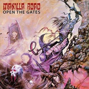 Image pour 'Open the Gates'