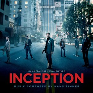 Image for 'Inception'
