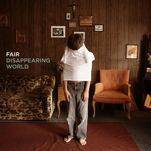 Image for 'Disappearing World'