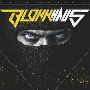 Image for 'Blokkhaus'
