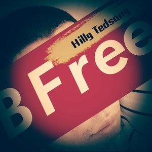 """""""B Free - EP""""的封面"""