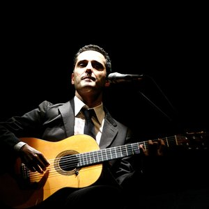 Image for 'Jorge Drexler'