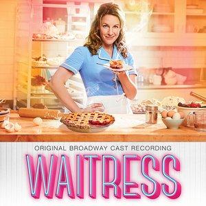 Image for 'Waitress (Original Broadway Cast Recording)'