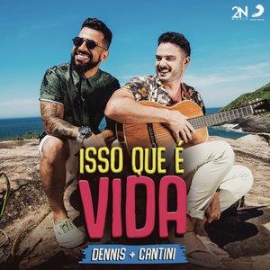 Image for 'Isso Que é Vida'