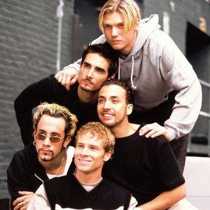 Zdjęcia dla 'Backstreet Boys'