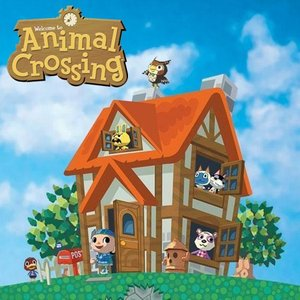 Image pour 'Animal Crossing'