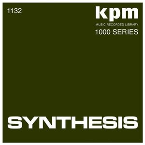 Image for 'KPM 1000 Series: Synthesis'