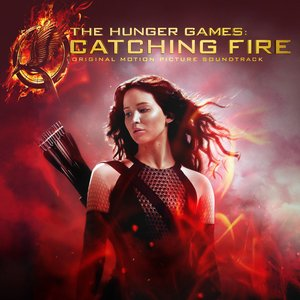 Image for 'The Hunger Games: Catching Fire (Original Motion Picture Soundtrack / Deluxe Version)'