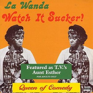 Image for 'Watch It Sucker'