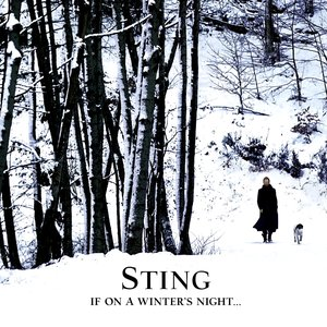 Image for 'If On A Winter's Night'