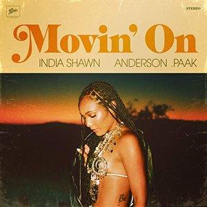 Bild für 'Movin' On (feat. Anderson .Paak)'