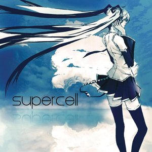 Image for 'supercell'