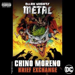 Zdjęcia dla 'Brief Exchange (from DC's Dark Nights: Metal Soundtrack)'