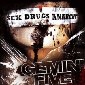 Image for 'Sex Drugs Anarchy'