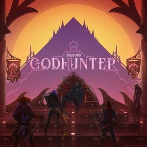 Image for 'Godhunter'