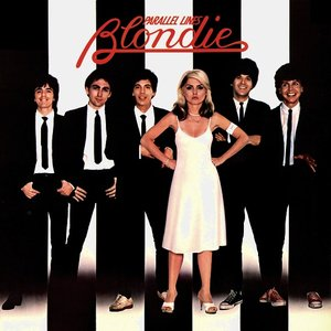 Image for 'Parallel Lines (Remastered)'