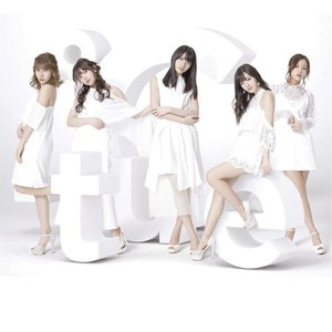 Image for '℃-ute'