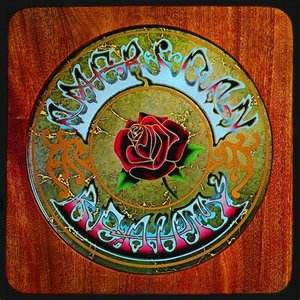 Image for 'American Beauty (2013 Remaster)'