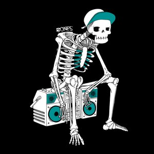 Изображение для 'Bones'