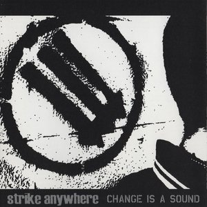 Image for 'Change Is A Sound'
