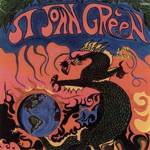 Image for 'St. John Green'