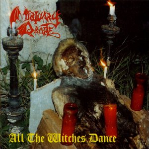 Изображение для 'All The Witches Dance'