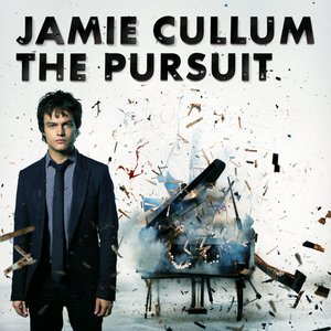 Image for 'The Pursuit'