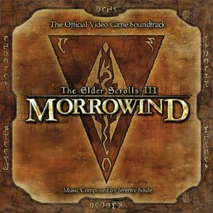 Image for 'The Elder Scrolls III: Morrowind'