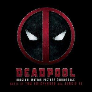Image for 'Deadpool (Original Motion Picture Soundtrack)'