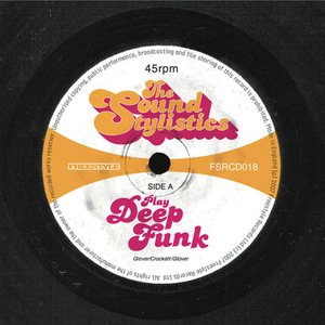 Image for 'Play Deep Funk'