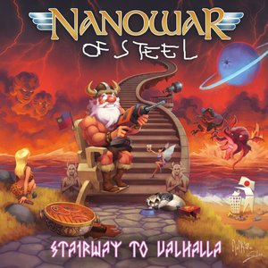 Image for 'Stairway To Valhalla'