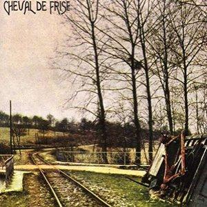 Bild für 'Cheval de Frise'