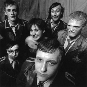 Image for 'Cardiacs'