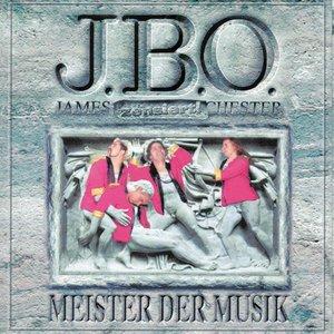 Bild für 'Meister der Musik'
