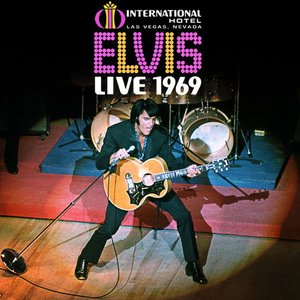 Image for 'Live 1969'