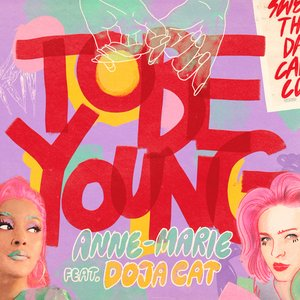 Image for 'To Be Young (feat. Doja Cat)'