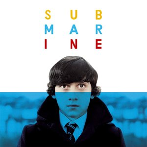 Image for 'Submarine'