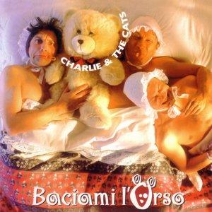 Immagine per 'Baciami L'orso'