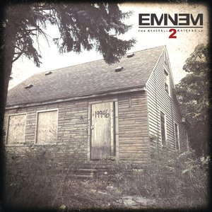 Image for 'The Marshall Mathers LP2 (Deluxe)'