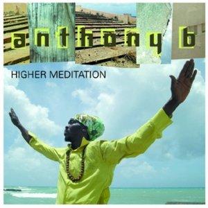 Изображение для 'Higher Meditation'