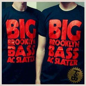 Image for 'Big Brooklyn Bass'