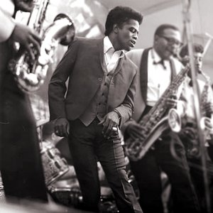 Image for 'James Brown'