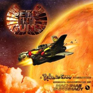 Image for 'Jets'N'Guns OST'
