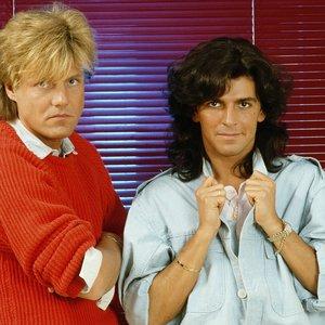 Image for 'Modern Talking'