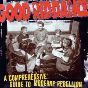 Image for 'A Comprehensive Guide To Moderne Rebellion'