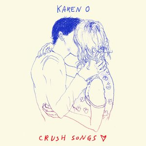 Image for 'Crush Songs'