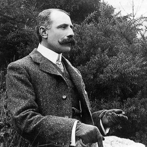Image for 'Edward Elgar'