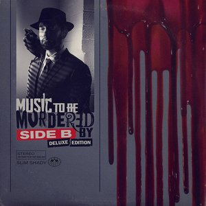 Image pour 'Music To Be Murdered By - Side B (Deluxe Edition)'